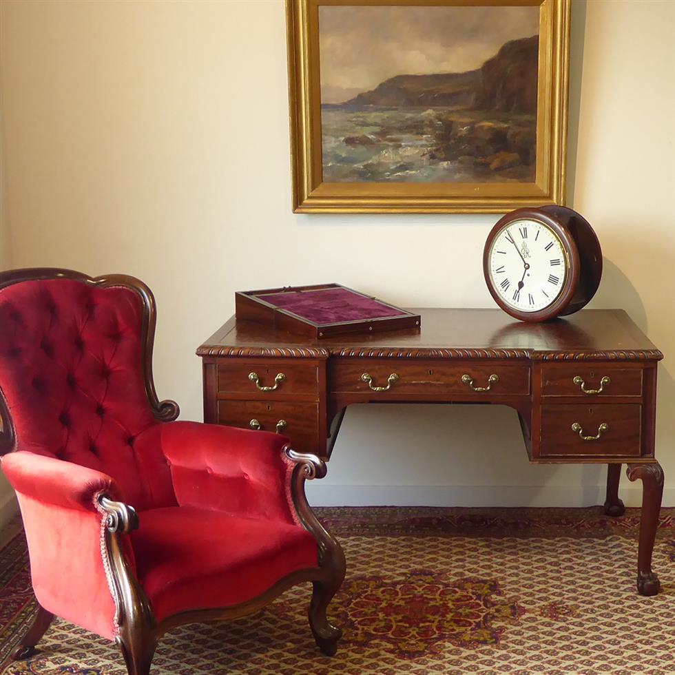 Antiques, Fine Art & Interiors