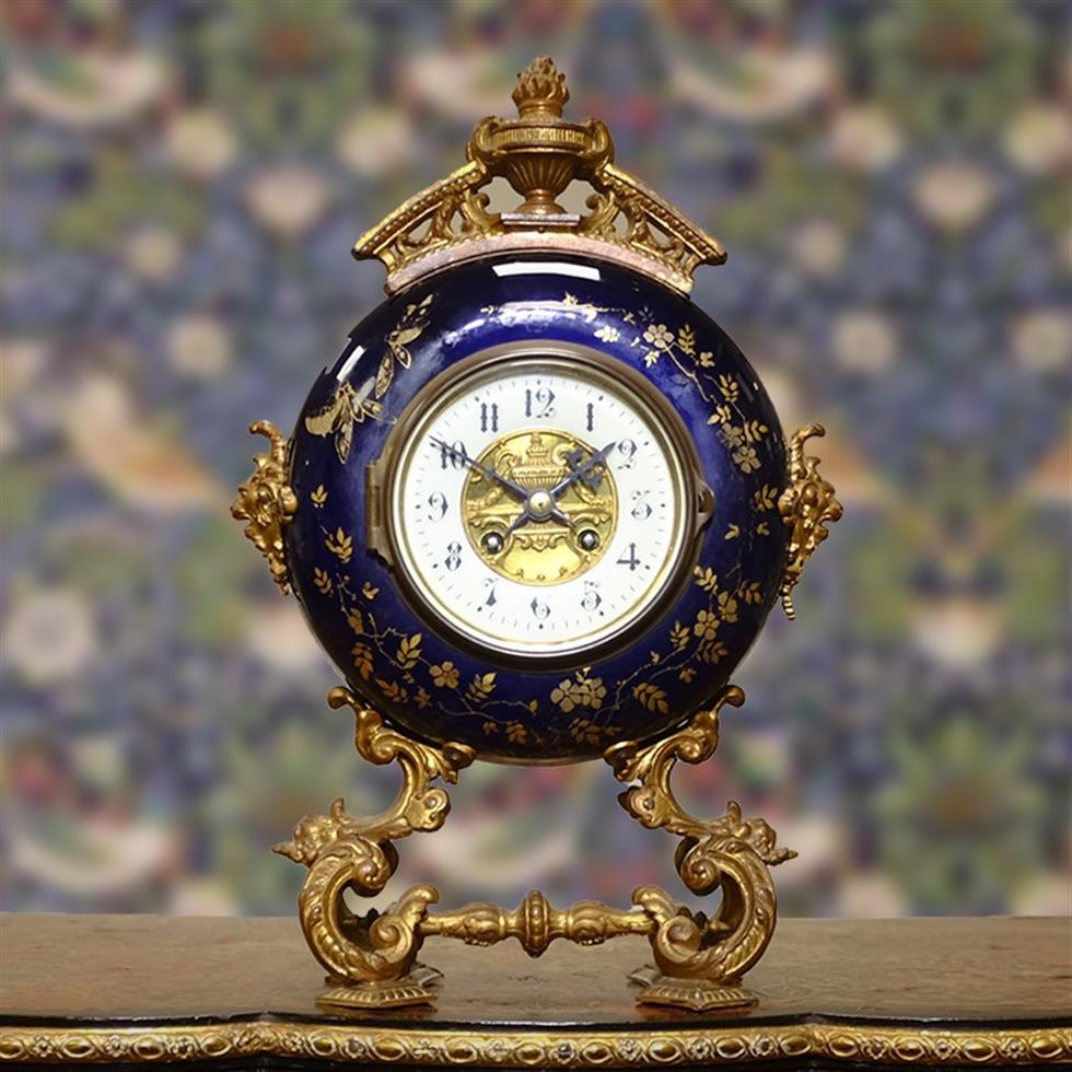 Furniture, Clocks & Interiors