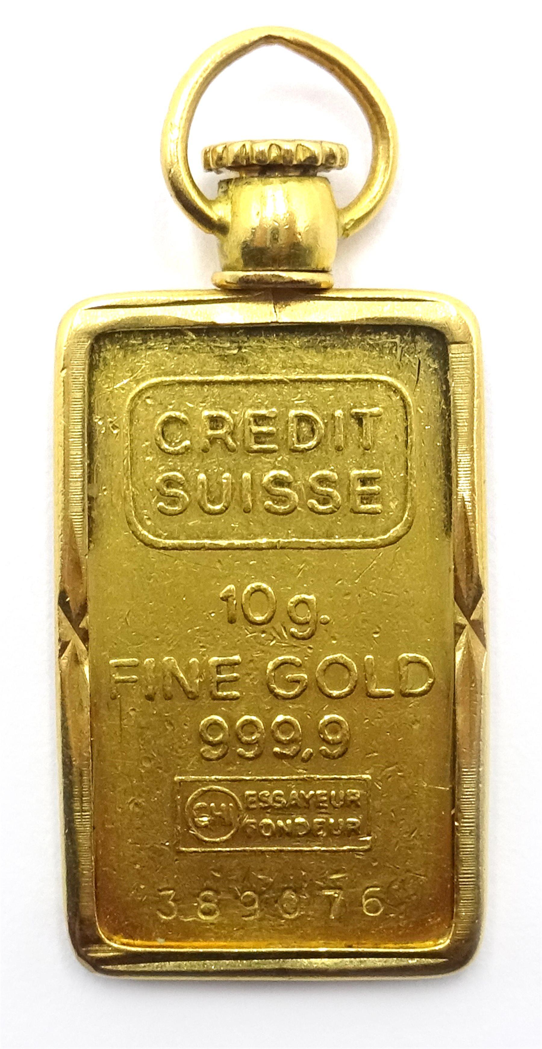 10g schweitz gold coin