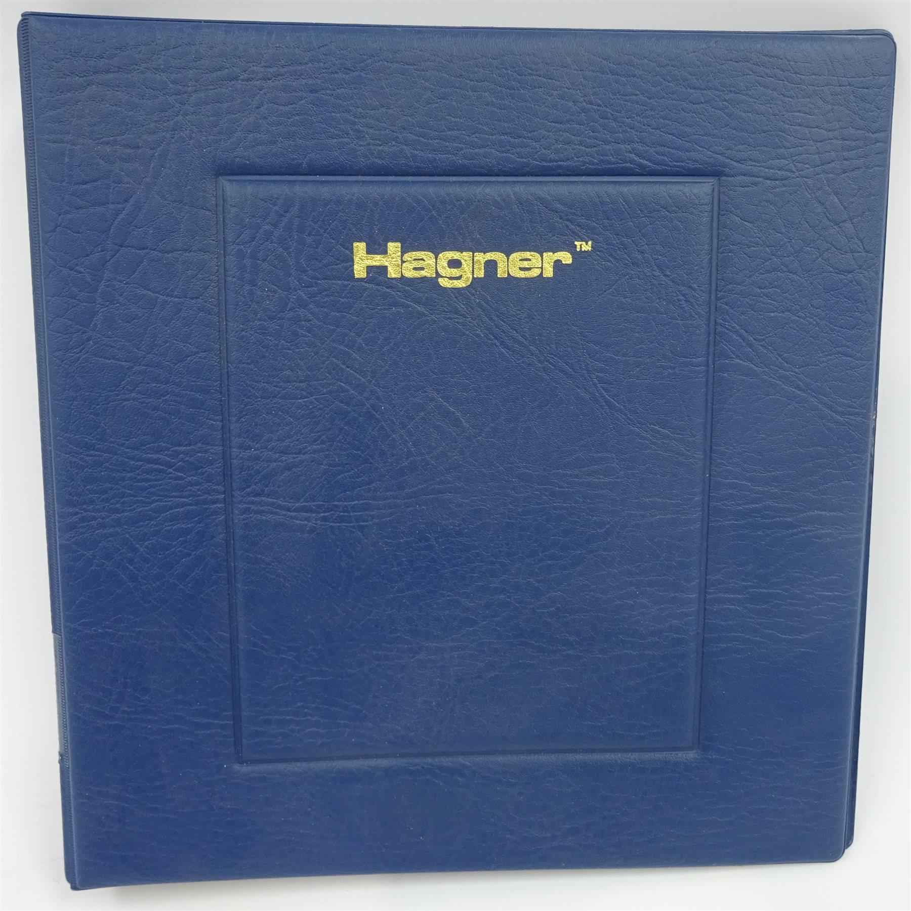 Hagnar folder and contents of fifteen royal mail greetings sheets hagnar folder and contents of fifteen royal mail greetings sheets 2000 2008 m4hsunfo